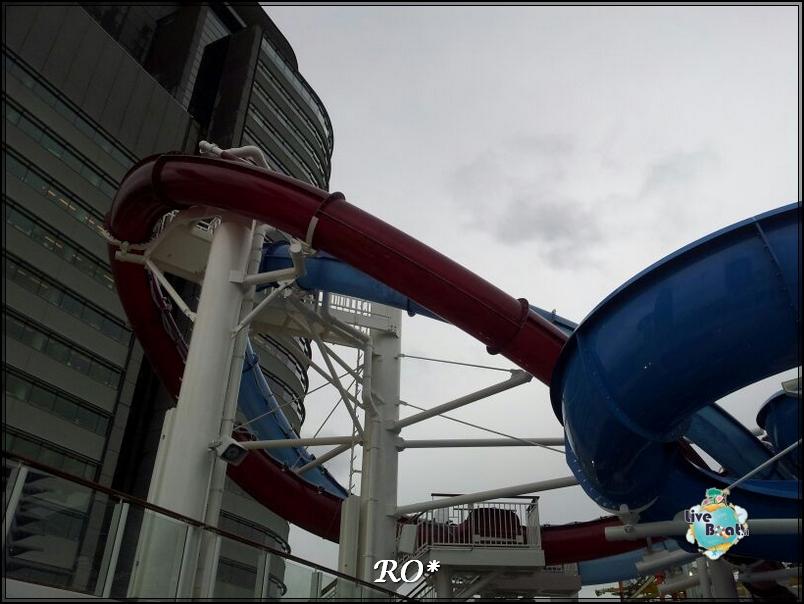 26/04/13 - Giorno 1 - Norwegian Breakaway - Rotterdam-372foto-nclbreakaway-crociera-lancio-diretta-liveboat-crociere-jpg