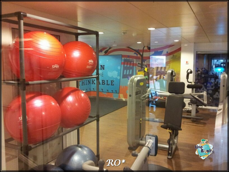 26/04/13 - Giorno 1 - Norwegian Breakaway - Rotterdam-381foto-nclbreakaway-crociera-lancio-diretta-liveboat-crociere-jpg