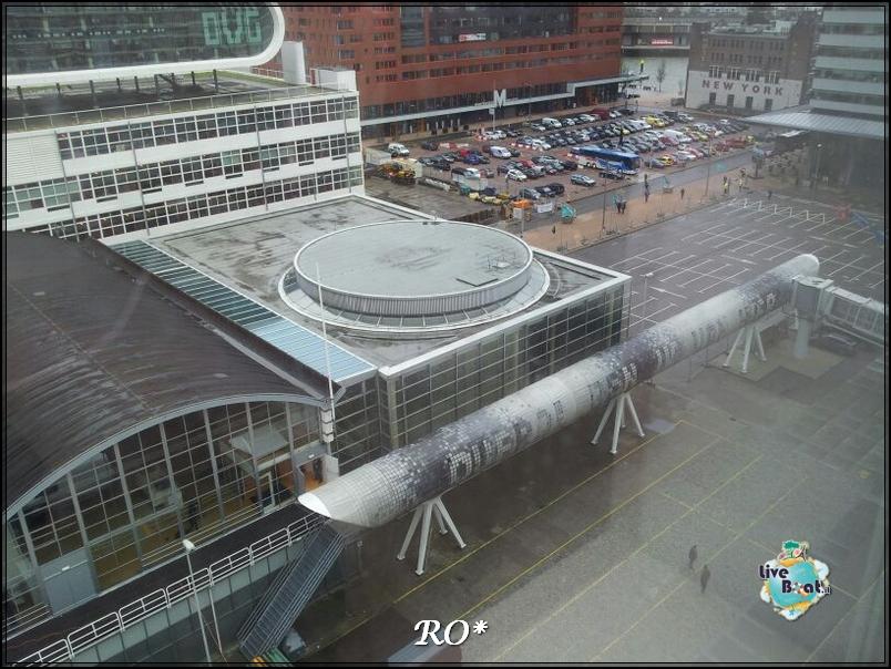 26/04/13 - Giorno 1 - Norwegian Breakaway - Rotterdam-390foto-nclbreakaway-crociera-lancio-diretta-liveboat-crociere-jpg