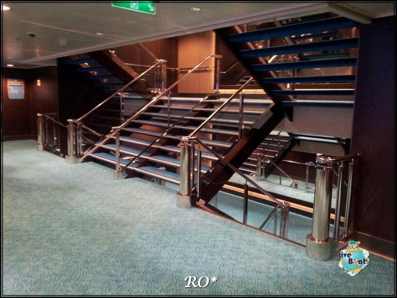 26/04/13 - Giorno 1 - Norwegian Breakaway - Rotterdam-276foto-nclbreakaway-crociera-lancio-diretta-liveboat-crociere-jpg