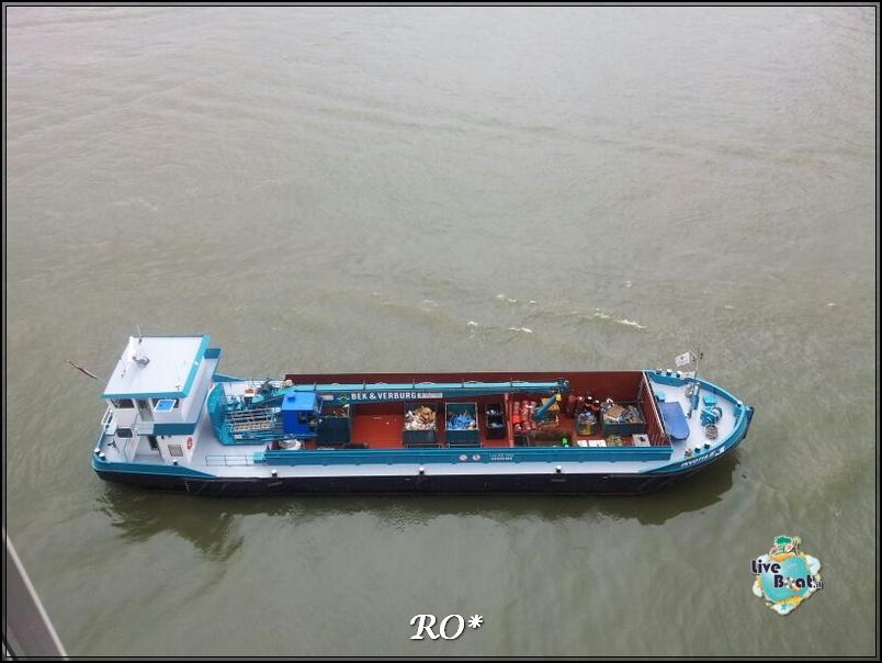 26/04/13 - Giorno 1 - Norwegian Breakaway - Rotterdam-425foto-nclbreakaway-crociera-lancio-diretta-liveboat-crociere-jpg