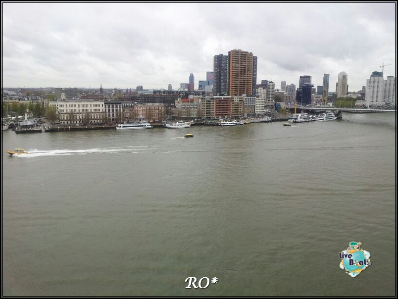 26/04/13 - Giorno 1 - Norwegian Breakaway - Rotterdam-426foto-nclbreakaway-crociera-lancio-diretta-liveboat-crociere-jpg