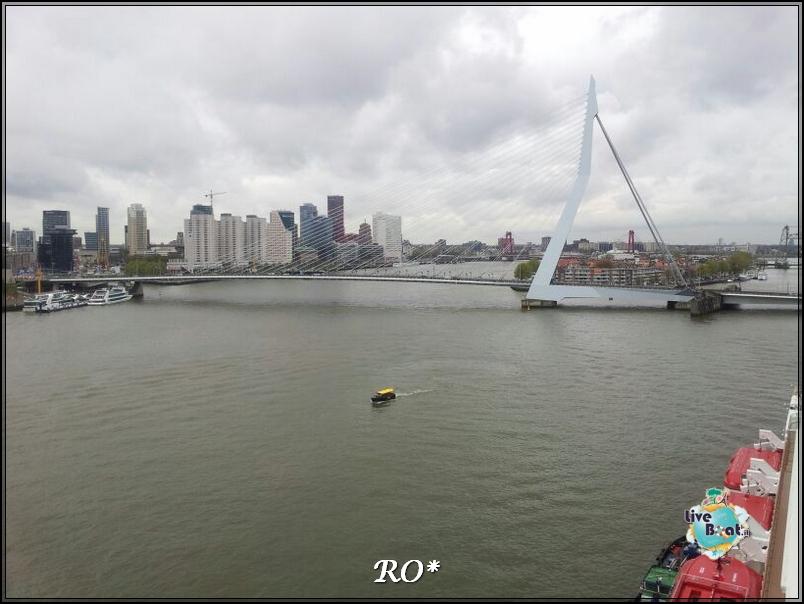 26/04/13 - Giorno 1 - Norwegian Breakaway - Rotterdam-428foto-nclbreakaway-crociera-lancio-diretta-liveboat-crociere-jpg