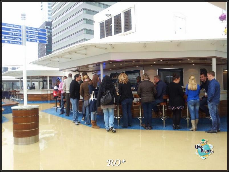 26/04/13 - Giorno 1 - Norwegian Breakaway - Rotterdam-430foto-nclbreakaway-crociera-lancio-diretta-liveboat-crociere-jpg