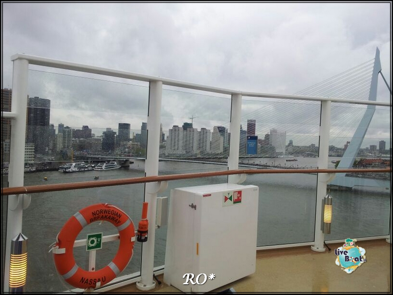 26/04/13 - Giorno 1 - Norwegian Breakaway - Rotterdam-431foto-nclbreakaway-crociera-lancio-diretta-liveboat-crociere-jpg