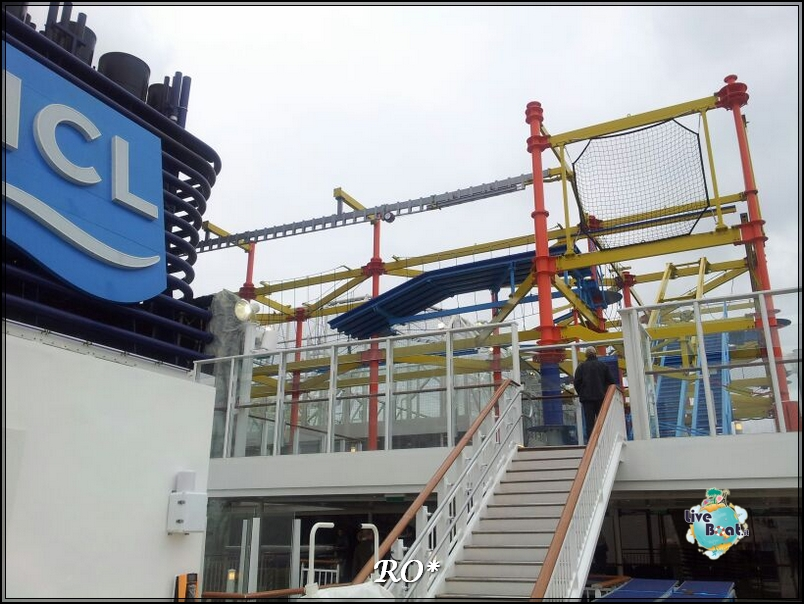 26/04/13 - Giorno 1 - Norwegian Breakaway - Rotterdam-444foto-nclbreakaway-crociera-lancio-diretta-liveboat-crociere-jpg