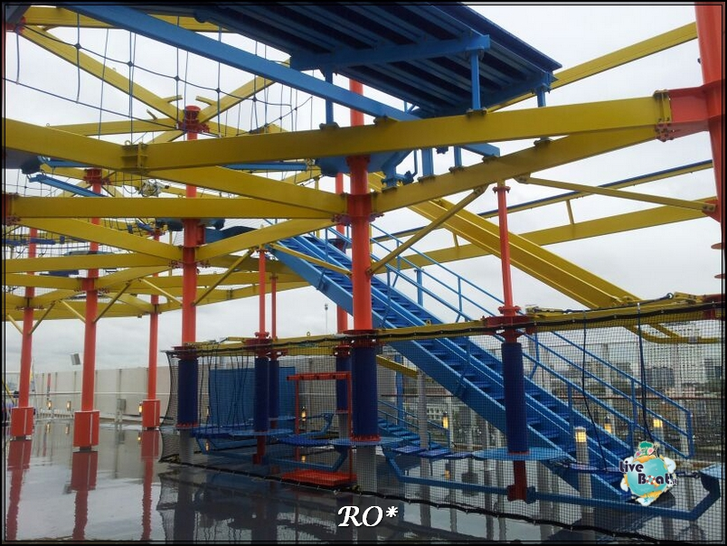 26/04/13 - Giorno 1 - Norwegian Breakaway - Rotterdam-447foto-nclbreakaway-crociera-lancio-diretta-liveboat-crociere-jpg