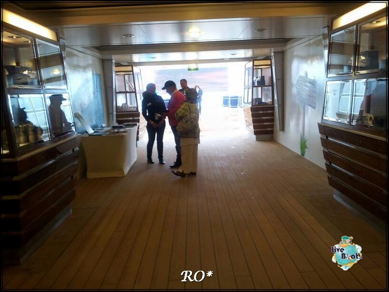 26/04/13 - Giorno 1 - Norwegian Breakaway - Rotterdam-489foto-nclbreakaway-crociera-lancio-diretta-liveboat-crociere-jpg