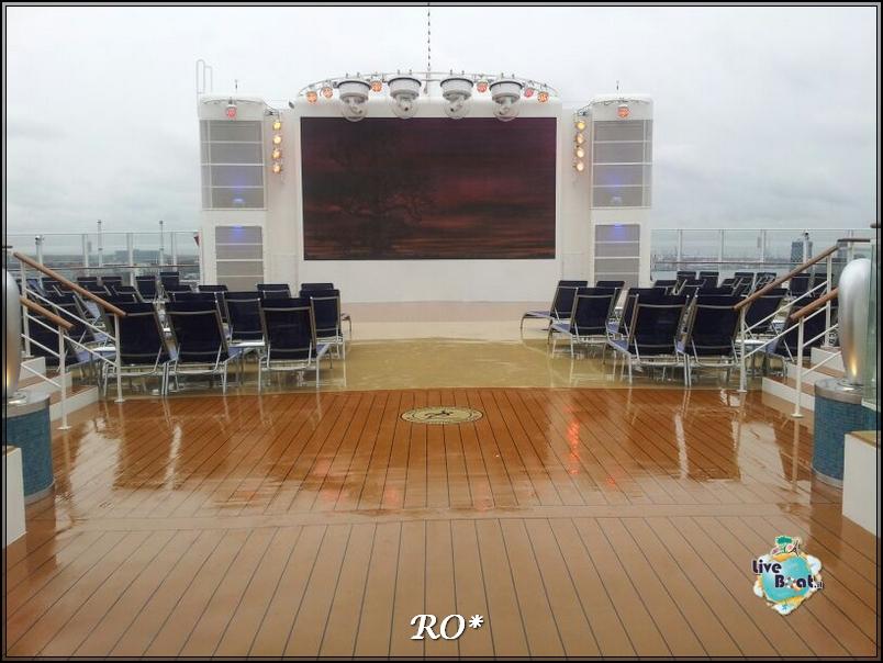26/04/13 - Giorno 1 - Norwegian Breakaway - Rotterdam-498foto-nclbreakaway-crociera-lancio-diretta-liveboat-crociere-jpg