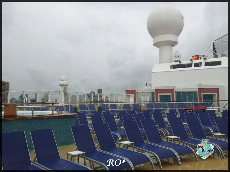 26/04/13 - Giorno 1 - Norwegian Breakaway - Rotterdam-504foto-nclbreakaway-crociera-lancio-diretta-liveboat-crociere-jpg