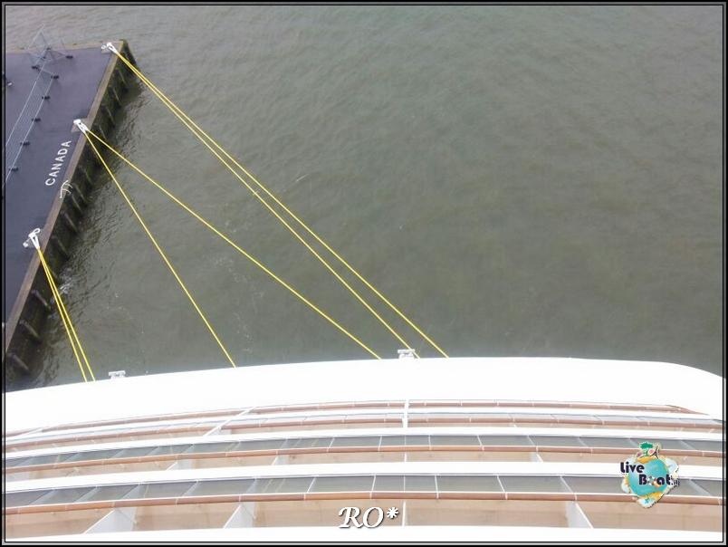 26/04/13 - Giorno 1 - Norwegian Breakaway - Rotterdam-506foto-nclbreakaway-crociera-lancio-diretta-liveboat-crociere-jpg