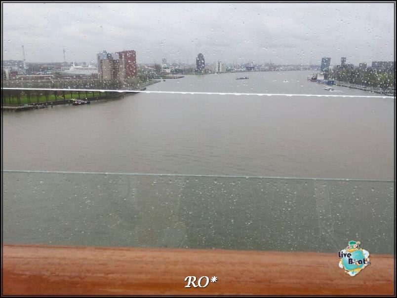 26/04/13 - Giorno 1 - Norwegian Breakaway - Rotterdam-507foto-nclbreakaway-crociera-lancio-diretta-liveboat-crociere-jpg