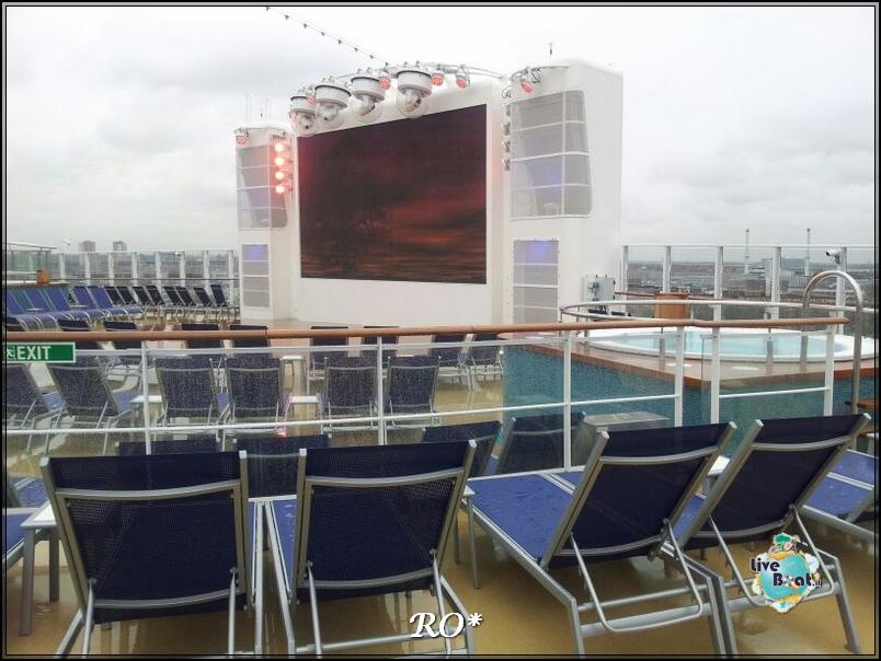 26/04/13 - Giorno 1 - Norwegian Breakaway - Rotterdam-513foto-nclbreakaway-crociera-lancio-diretta-liveboat-crociere-jpg