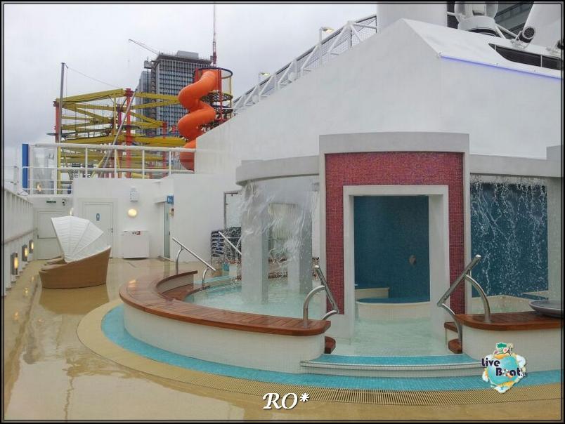 26/04/13 - Giorno 1 - Norwegian Breakaway - Rotterdam-514foto-nclbreakaway-crociera-lancio-diretta-liveboat-crociere-jpg