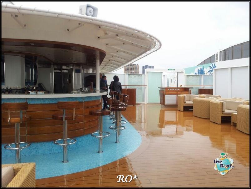 26/04/13 - Giorno 1 - Norwegian Breakaway - Rotterdam-536foto-nclbreakaway-crociera-lancio-diretta-liveboat-crociere-jpg