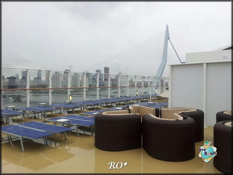 26/04/13 - Giorno 1 - Norwegian Breakaway - Rotterdam-538foto-nclbreakaway-crociera-lancio-diretta-liveboat-crociere-jpg