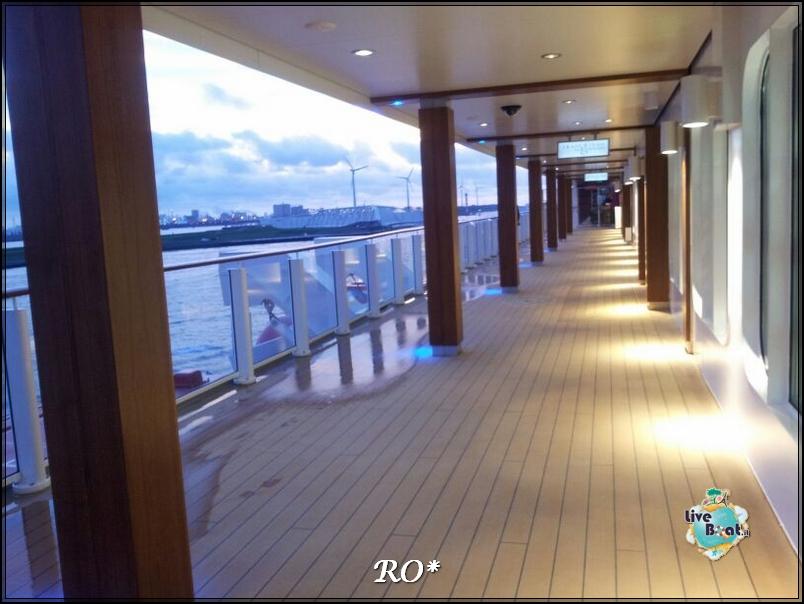 26/04/13 - Giorno 1 - Norwegian Breakaway - Rotterdam-825foto-nclbreakaway-crociera-lancio-diretta-liveboat-crociere-jpg