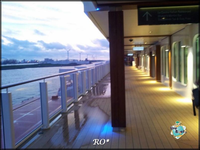 26/04/13 - Giorno 1 - Norwegian Breakaway - Rotterdam-826foto-nclbreakaway-crociera-lancio-diretta-liveboat-crociere-jpg