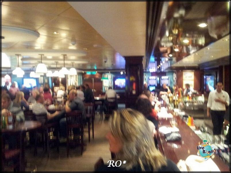 26/04/13 - Giorno 1 - Norwegian Breakaway - Rotterdam-586foto-nclbreakaway-crociera-lancio-diretta-liveboat-crociere-jpg