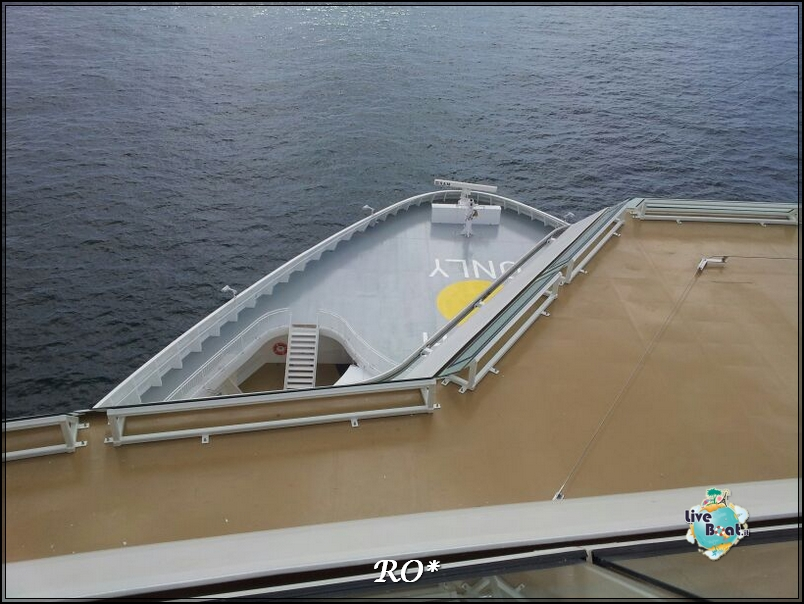 27/04/13 - Giorno 2 - Norwegian Breakaway - Navigazione-990foto-nclbreakaway-crociera-lancio-diretta-liveboat-crociere-jpg