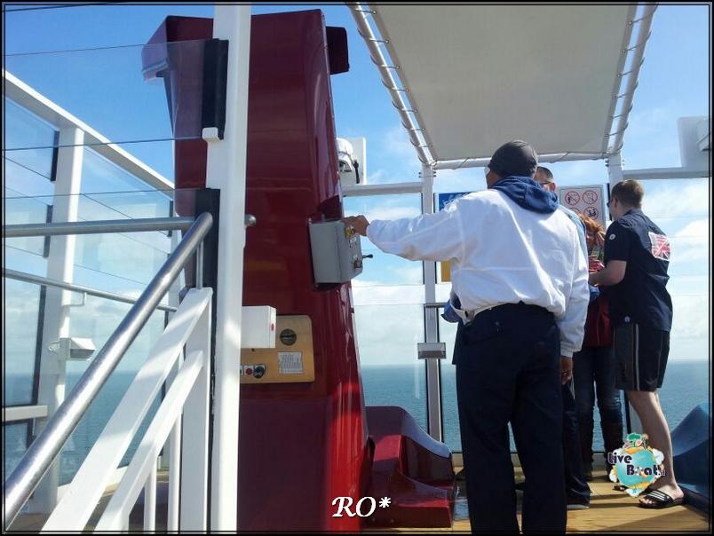 27/04/13 - Giorno 2 - Norwegian Breakaway - Navigazione-927foto-nclbreakaway-crociera-lancio-diretta-liveboat-crociere-jpg