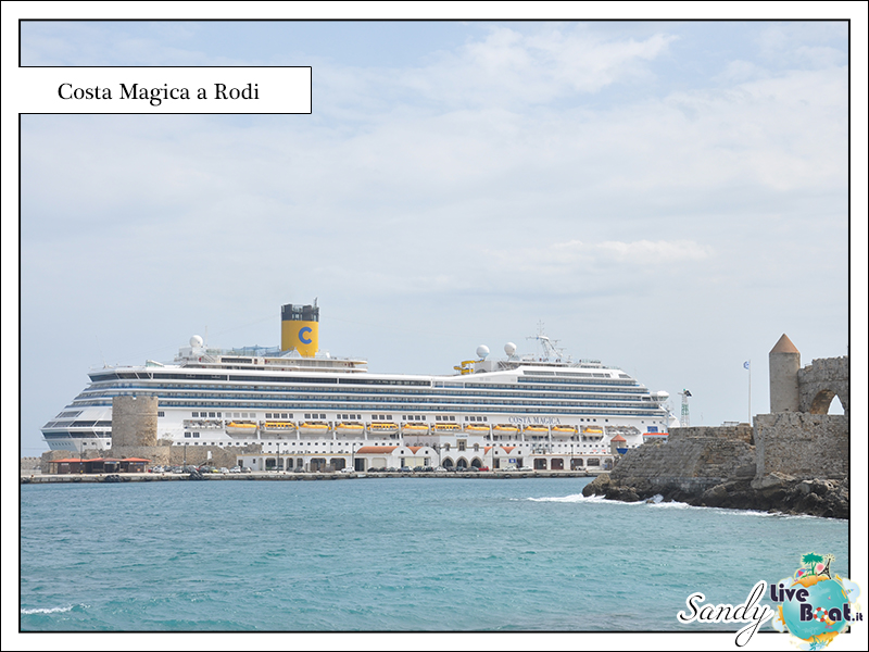 COSTA MAGICA - Cavalieri ed Eroi, 03/03/2013 - 14/03/2013-costa_magica_rodi_03-jpg