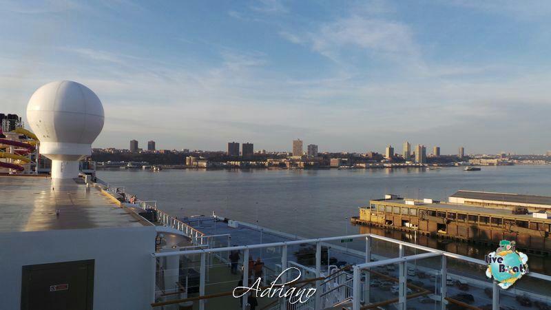 2013/12/01 - New York, Imbarco - Norwegian Breakaway-partenza-porto-new-york-norwegian-breakaway-2-jpg