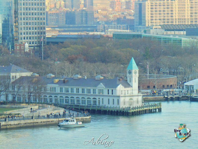 2013/12/01 - New York, Imbarco - Norwegian Breakaway-partenza-porto-new-york-norwegian-breakaway-6-jpg