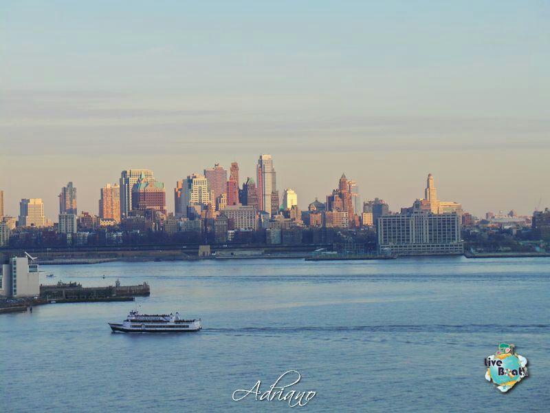 2013/12/01 - New York, Imbarco - Norwegian Breakaway-partenza-porto-new-york-norwegian-breakaway-7-jpg