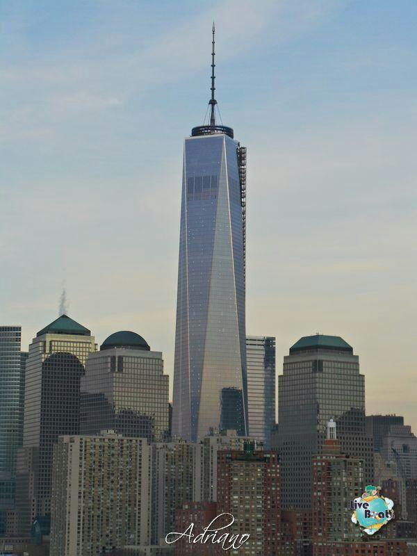 2013/12/01 - New York, Imbarco - Norwegian Breakaway-partenza-porto-new-york-norwegian-breakaway-8-jpg