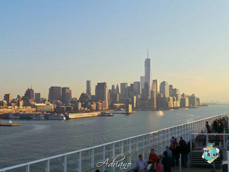 2013/12/01 - New York, Imbarco - Norwegian Breakaway-partenza-porto-new-york-norwegian-breakaway-12-jpg