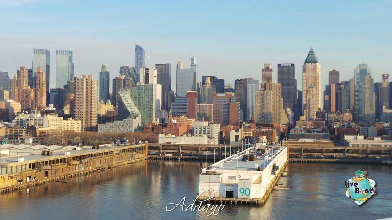 2013/12/01 - New York, Imbarco - Norwegian Breakaway-partenza-porto-new-york-norwegian-breakaway-25-jpg