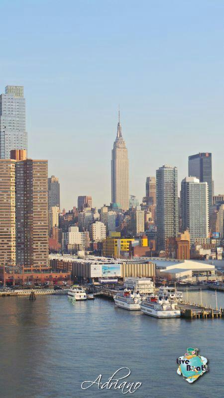 2013/12/01 - New York, Imbarco - Norwegian Breakaway-partenza-porto-new-york-norwegian-breakaway-29-jpg