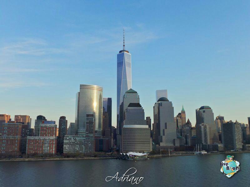 2013/12/01 - New York, Imbarco - Norwegian Breakaway-partenza-porto-new-york-norwegian-breakaway-45-jpg