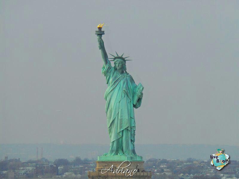 2013/12/01 - New York, Imbarco - Norwegian Breakaway-partenza-porto-new-york-norwegian-breakaway-49-jpg