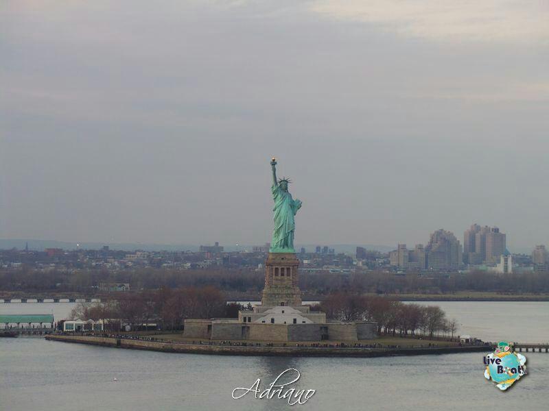 2013/12/01 - New York, Imbarco - Norwegian Breakaway-partenza-porto-new-york-norwegian-breakaway-54-jpg
