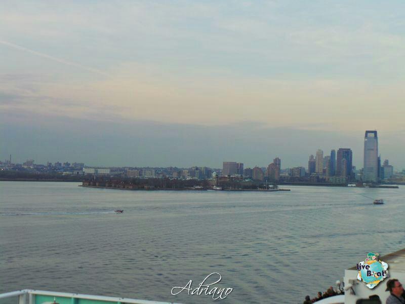 2013/12/01 - New York, Imbarco - Norwegian Breakaway-partenza-porto-new-york-norwegian-breakaway-65-jpg