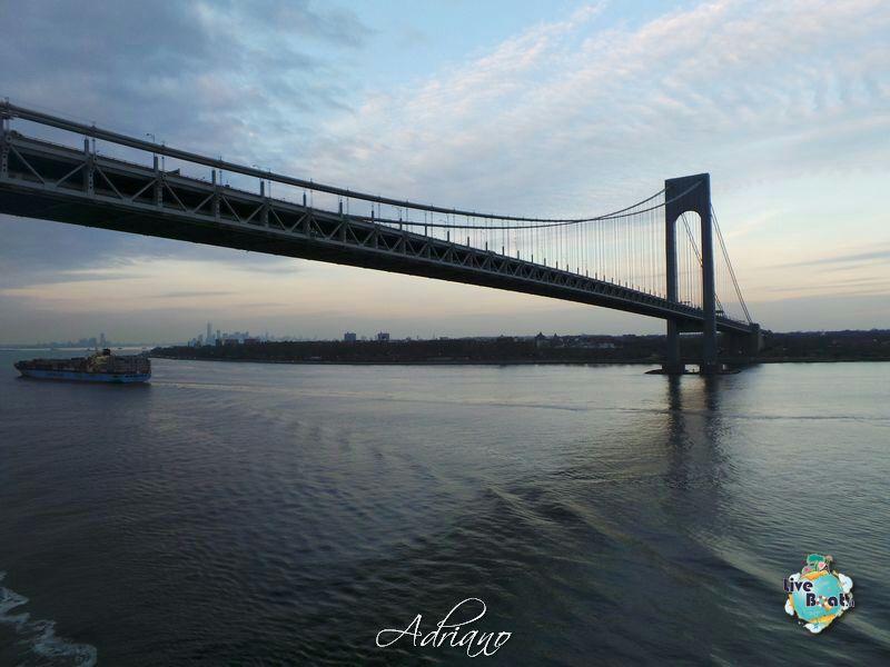 2013/12/01 - New York, Imbarco - Norwegian Breakaway-partenza-porto-new-york-norwegian-breakaway-78-jpg