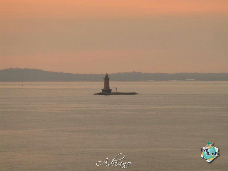 2013/12/01 - New York, Imbarco - Norwegian Breakaway-partenza-porto-new-york-norwegian-breakaway-100-jpg