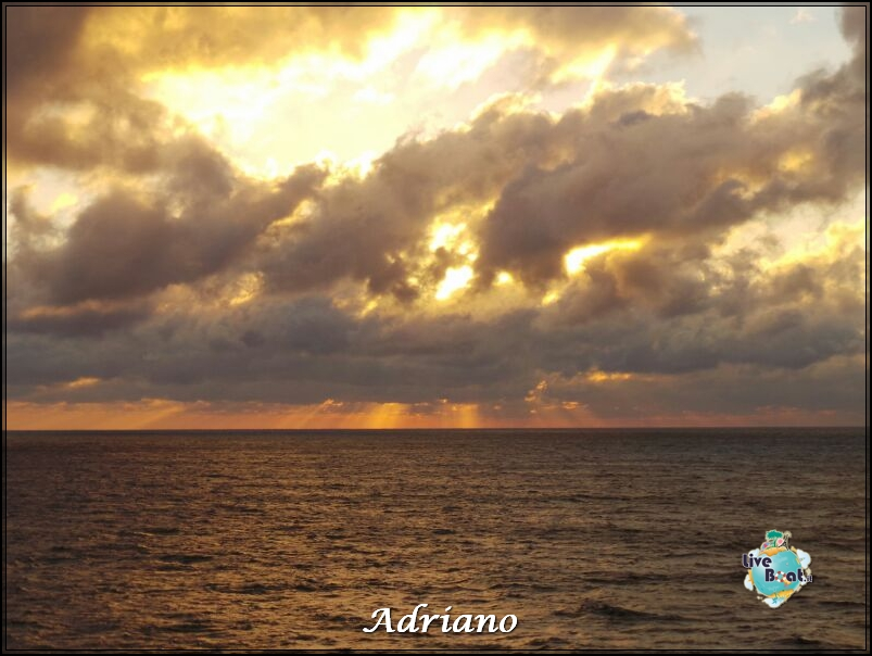 2013/12/02 - Navigazione - Norwegian Breakaway-8foto-navigazione-crociera-diretta-liveboat-crociere-jpg