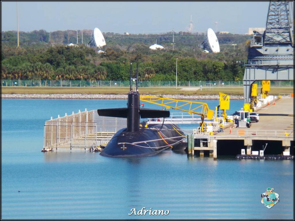 2013/12/03 - Port Canaveral, Orlando - Norwegian Breaway-3foto-portcanaveral-florida-crociera-diretta-liveboat-crociere-jpg