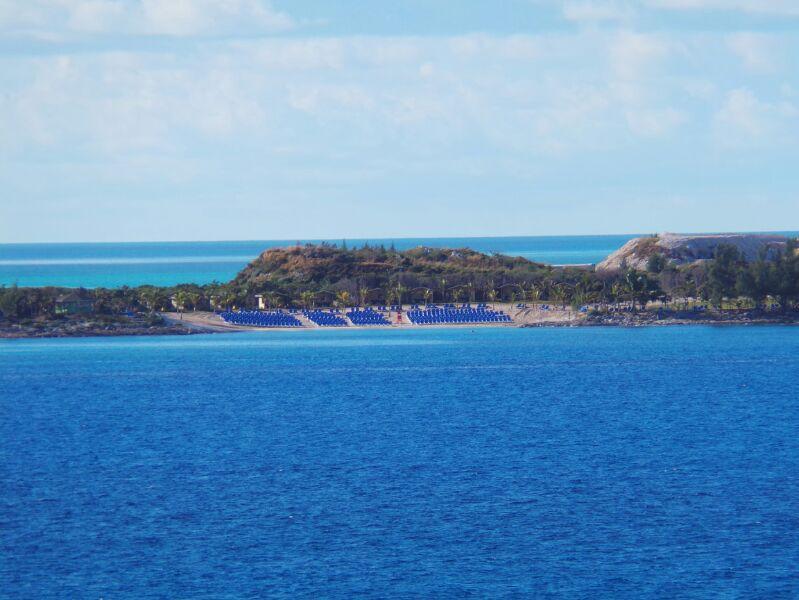 2013/12/04 - Great Stirrup Cay, Bahamas- Norwegian Breakaway-arrivo-great-stirrup-cay-bahamas-3-jpg