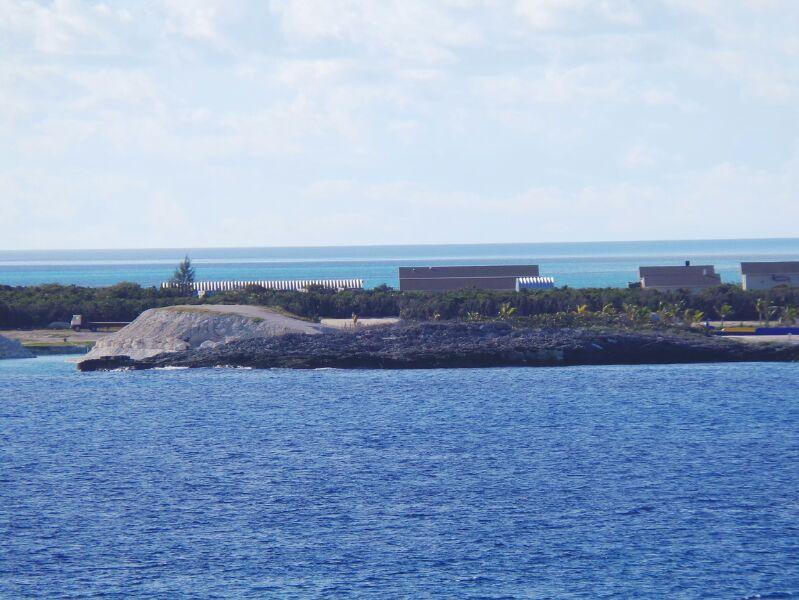 2013/12/04 - Great Stirrup Cay, Bahamas- Norwegian Breakaway-arrivo-great-stirrup-cay-bahamas-4-jpg