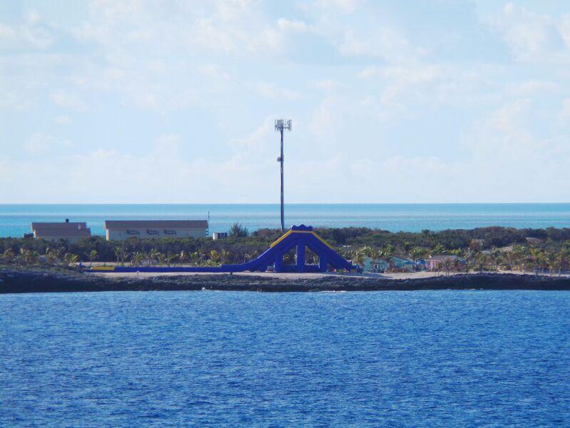 2013/12/04 - Great Stirrup Cay, Bahamas- Norwegian Breakaway-arrivo-great-stirrup-cay-bahamas-5-jpg