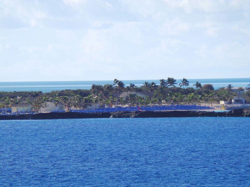 2013/12/04 - Great Stirrup Cay, Bahamas- Norwegian Breakaway-arrivo-great-stirrup-cay-bahamas-6-jpg