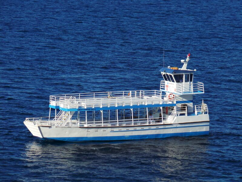 2013/12/04 - Great Stirrup Cay, Bahamas- Norwegian Breakaway-arrivo-great-stirrup-cay-bahamas-7-jpg
