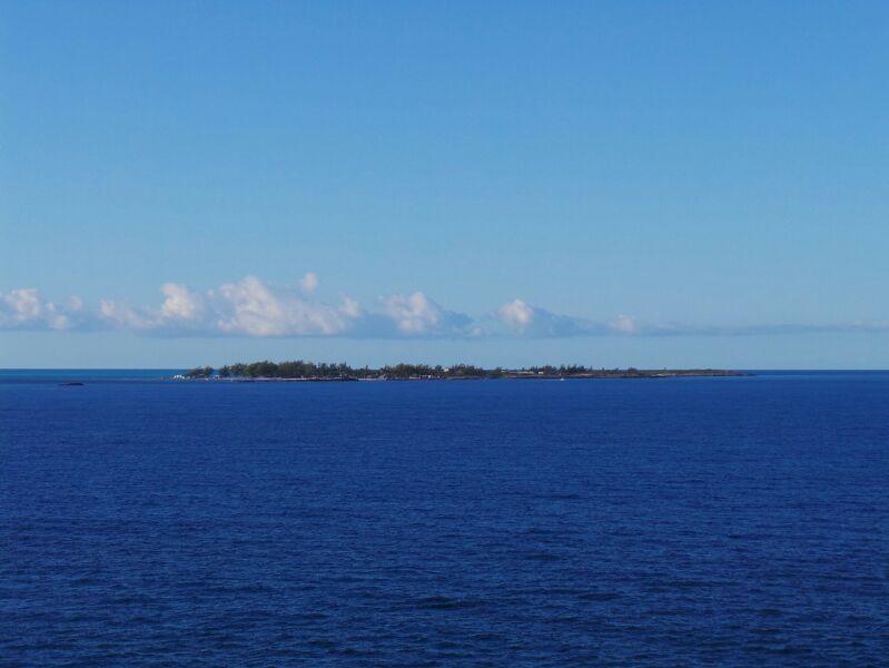 2013/12/04 - Great Stirrup Cay, Bahamas- Norwegian Breakaway-arrivo-great-stirrup-cay-bahamas-9-jpg