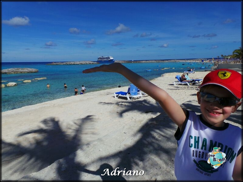 2013/12/04 - Great Stirrup Cay, Bahamas- Norwegian Breakaway-36foto-greatstirrupcay-bahamas-florida-crociera-diretta-liveboat-crociere-jpg