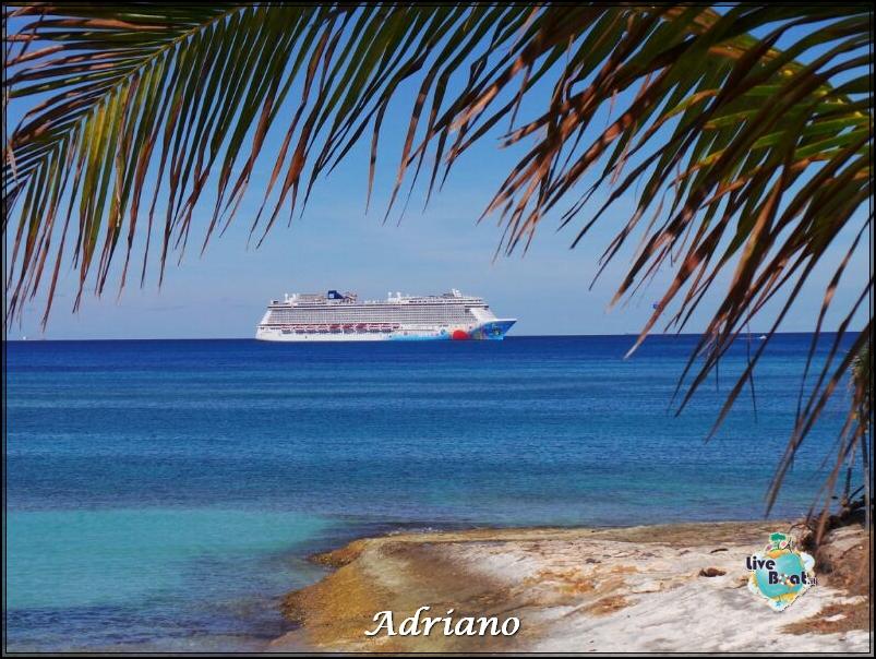 2013/12/04 - Great Stirrup Cay, Bahamas- Norwegian Breakaway-12foto-greatstirrupcay-bahamas-florida-crociera-diretta-liveboat-crociere-jpg