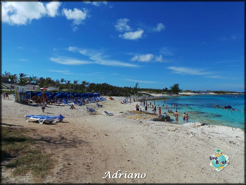 2013/12/04 - Great Stirrup Cay, Bahamas- Norwegian Breakaway-28foto-greatstirrupcay-bahamas-florida-crociera-diretta-liveboat-crociere-jpg